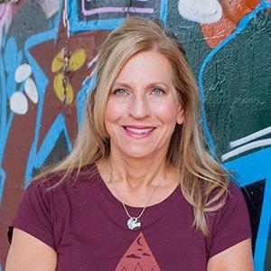 Rebecca Aldag MBA, MS, CNS, SFG