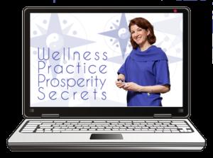 Wellness Practice Prosperity Secrets Webinar