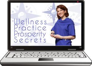 Wellness Practice Prosperity Secrets