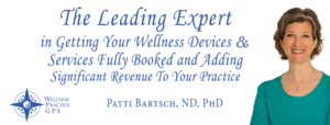 Patti Bartsch, ND, PhD - Leading Wellness Practice Expert