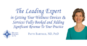 Wellness practice leading expert