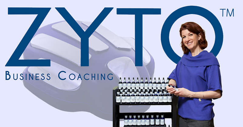 ZYTO Business Coaching