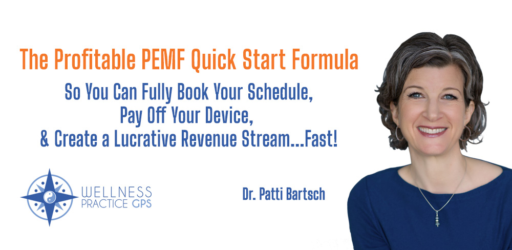 PEMF Quick Start Formula