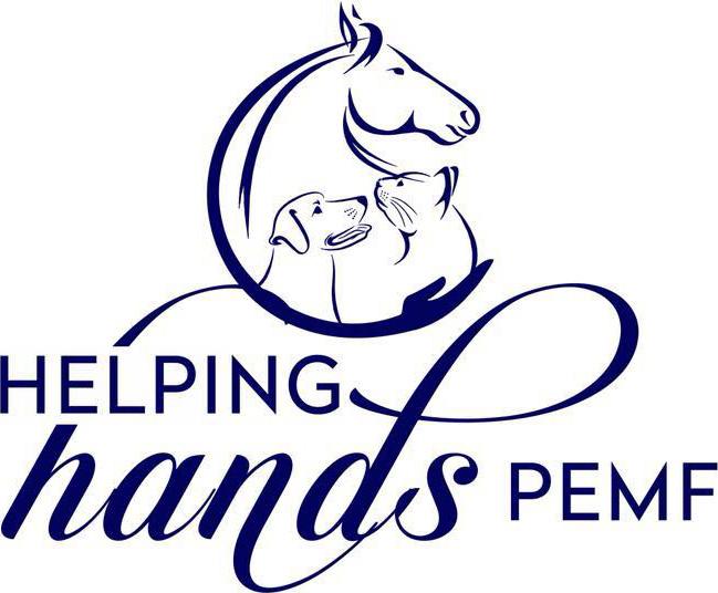 Helping Hands PEMF Logo