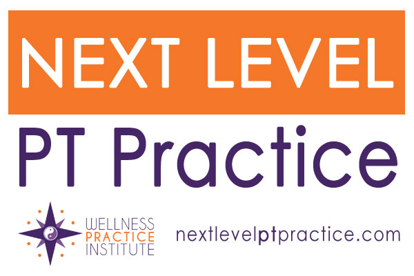 Next Level PT Practice logo
